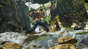 Uncharted: Golden Abyss skal være annerledes å spille enn serien til PlayStation 3.