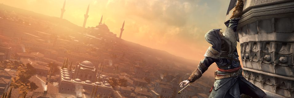 INTERVJU: – Assassin's Creed-fans vil bli imponert