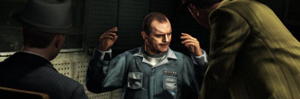 L.A. Noire-skaperen jobber på nytt spill