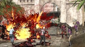 Serious Sam 3: BFG (PC).