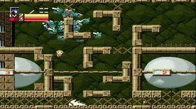 Cave Story+ (PC, Wii og 3DS).