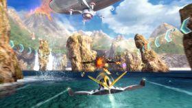 SkyDrift (PC, Xbox 360 og PS3).