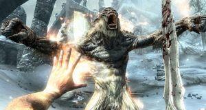 Anmeldelse: The Elder Scrolls V: Skyrim