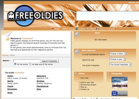Abandonware er i utgangspunktet programvare som ikke lenger selges eller støttes.