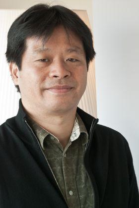 Yoshinori Kitase. (Foto: Øystein Furevik/Gamer.no
