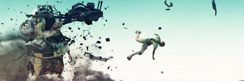 Se video fra nytt BioWare-spill
