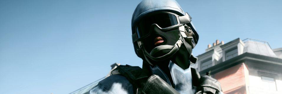 – Battlefield 3 er for alle
