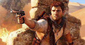 Uncharted 3 får ny siktemekanikk