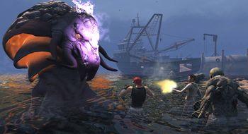 Funcom og EA samarbeider