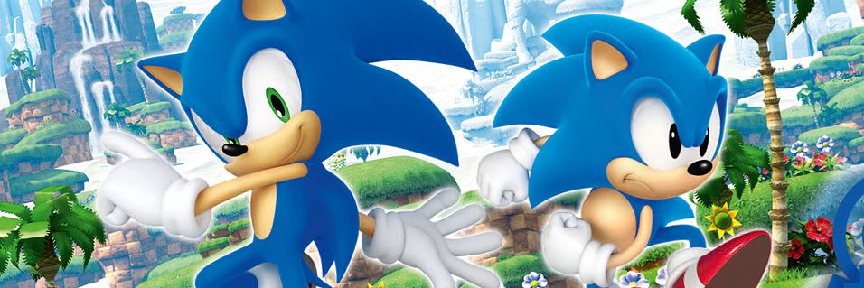 ANMELDELSE: Sonic Generations