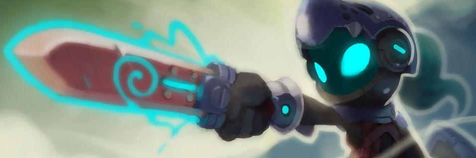 Sega kjøper Spiral Knights-gjengen