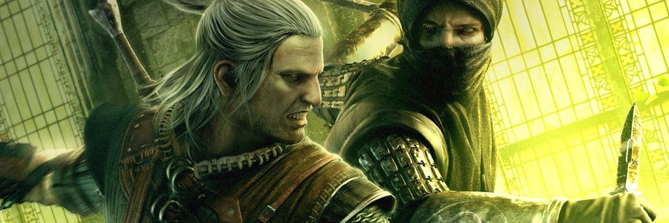 To nye storspill fra The Witcher-studioet