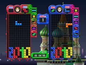 Tetris-brikker i fine farger har hjemsøkt mang en spiller.