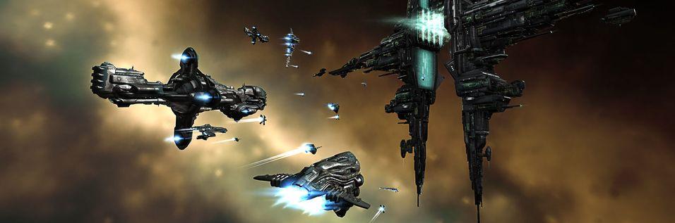 EVE Online: Crucible kommer i november