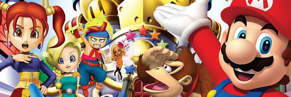 Brettspillmoro på Wii