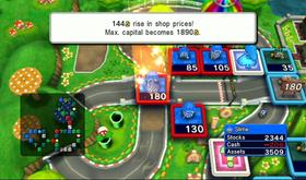 Selv i spillverdenen går prisene stadig opp.