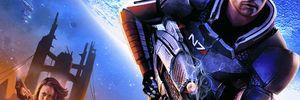Spennende gjensyn i Mass Effect 3