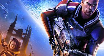 Mass Effect 2 blir større