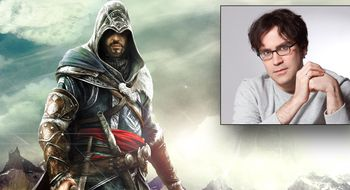 Assassin's Creed-studioet svarte på spørsmål