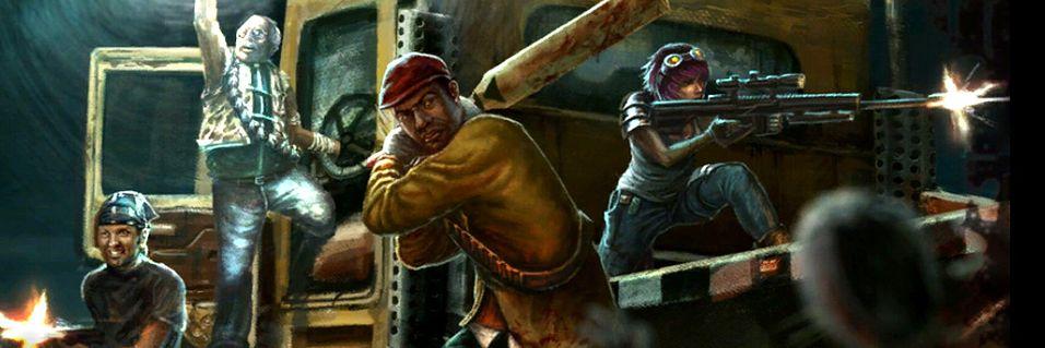 ANMELDELSE: Zombie Apocalypse: Never Die Alone