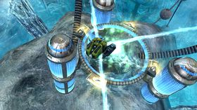 Fusion: Genesis (Xbox 360).