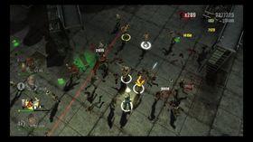 Zombie Apocalypse: Never Die Alone (PS3 og Xbox 360).