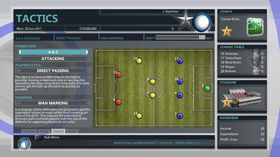 Premier Manager 2012 (PS3).