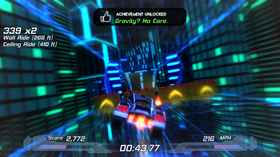 Nitronic Rush (PC).