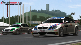 RaceRoom: The Game 2 (PC).