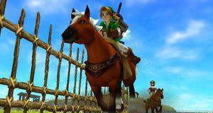 Anmeldelse: The Legend of Zelda: Ocarina of Time 3DS