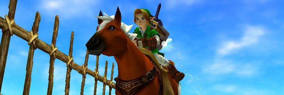 Link kan få flere 3D-eventyr
