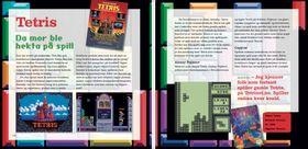 Alle elsker Tetris.