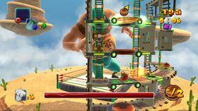 BurgerTime: World Tour (Xbox 360).