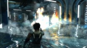 Hydrophobia Prophecy (PS3 og PC).