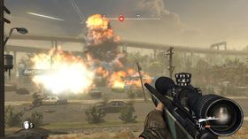 Battle: Los Angeles (PC, PS3 og Xbox 360).
