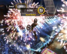 Red Bull X-Fighters (PC og Xbox 360).