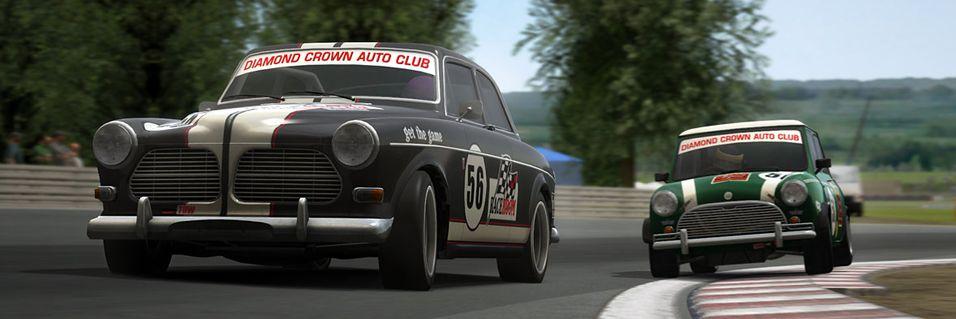 Mer racing fra SimBin