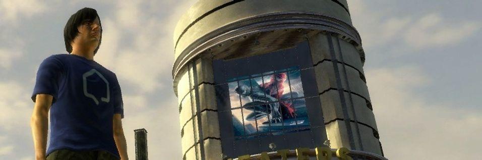 Relanserer PlayStation Home