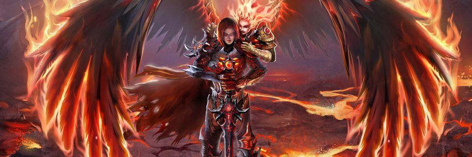 Heroes VI-betanøkler delt ut