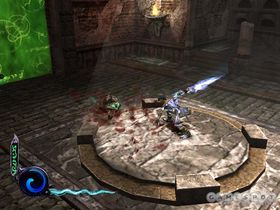 The Legacy of Kain: Defiance var nok ikke seriens beste spill.