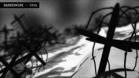 Spillet har en særegen visuell stil.