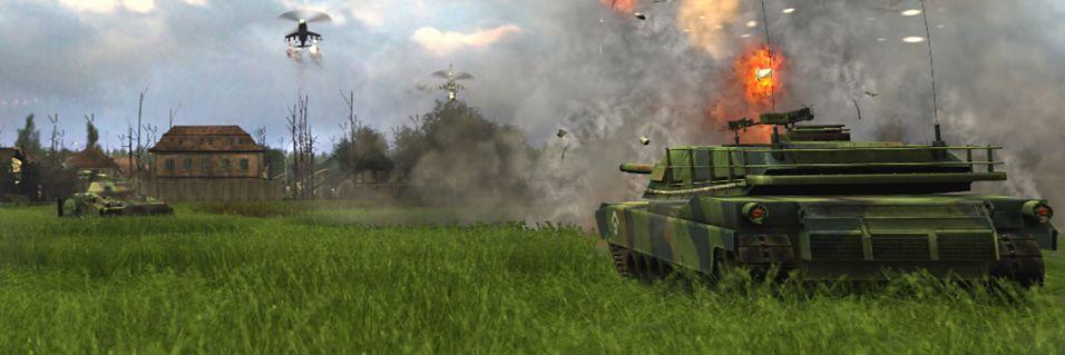 Nytt krigsspill fra RUSE-skaperne