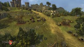 Stronghold 3 (PC).