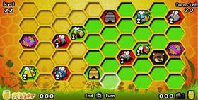 Bee Wars (PS3, PSP og iOS).