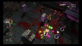 Zombie Apocalypse: Never Die Alone (Xbox 360).