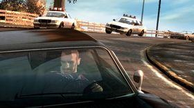 Seriens til nå siste spill, Grand Theft Auto IV.