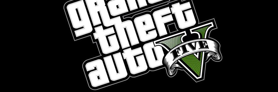 Grand Theft Auto V er annonsert