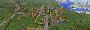 Minecraft forsinket på 360