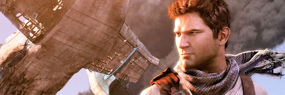 Uncharted 3-beta i sommer