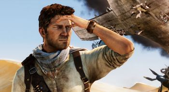 Test: Uncharted 3: Drake's Deception
